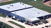 EuroPlast injection molding plant, Wisconsin