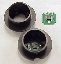 EuroPlast Can Assemble Parts and insert Items into Plastic Injection Molded Parts.