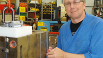 injection molding operations, Wisconsin, EuroPlast
