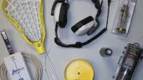 Plastic Injection Molding Sporting Goods
